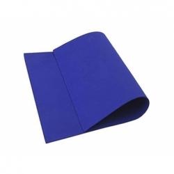 Goma Eva Pliego 40 x 60 2 mm azul  Hand