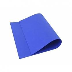 Goma Eva Pliego 40 x 60 2 mm azul claro Hand