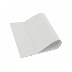 Goma Eva Pliego 40 x 60 2 mm blanco Hand