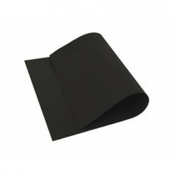 Goma Eva Pliego 40 x 60 2 mm negro Hand
