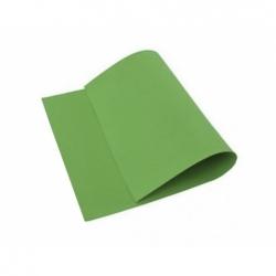 Goma Eva Pliego 40 x 60 2 mm verde claro Hand