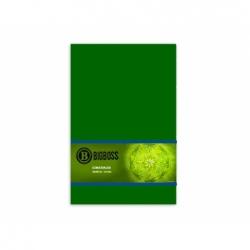 Goma Eva 20 x 30 cm 10 unidades verde Big Boss