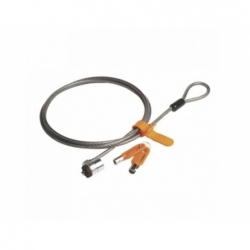 Cable seguro Microsarver k64021con llave Kensington