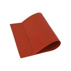Goma Eva Pliego 40x60 2mm. rojo Hand