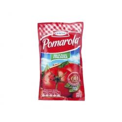 Salsa de Tomates 200ml. Carozzi