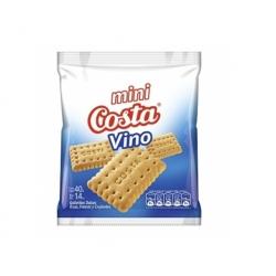 Galleta Mini Vino 40grs. Costa