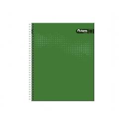 Cuaderno Universitario Clasico Croquis 100hojas Torre