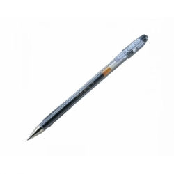 Lápiz gel 0.7 mm G-1 negro Pilot
