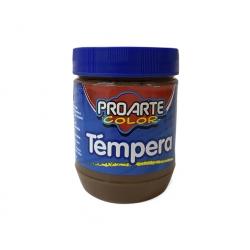 Tempera Frasco 120ml Cafe Proarte