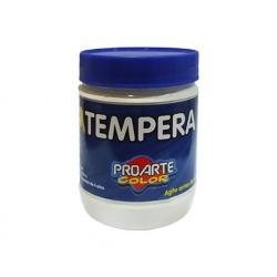 Tempera Frasco 120ml Blanco Proarte