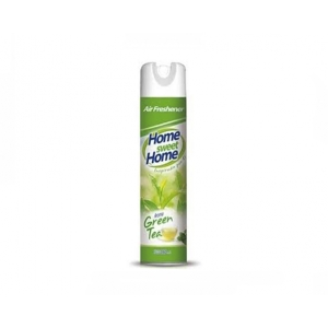 Desodorante Ambiental 360ml Green Tea Home Sweet Home