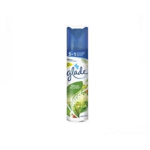 Desodorante Ambiental 360cc. Mañanas de Campo Glade