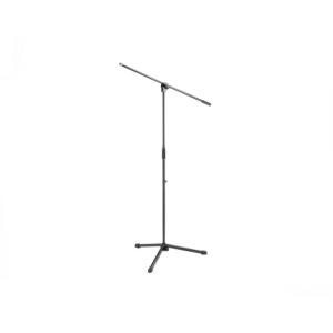 Atril de micrófono 25400-500-55 color negro K&M