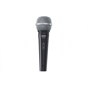 Microfono Dinamico SV-100 Shure
