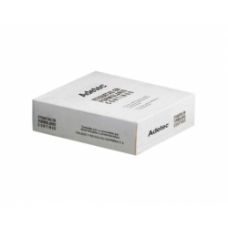 Etiqueta Formulario Continuo 1 Color 4000 Unidades 500 Hojas 36X102mm.  1