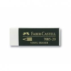 Goma de Borrar 7085-20 grande Faber Castell