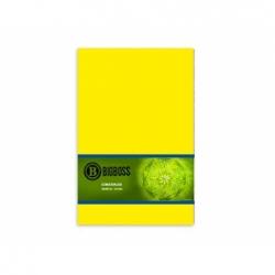 Goma Eva 20 x 30 cm 10 unidades amarillo Big Boss