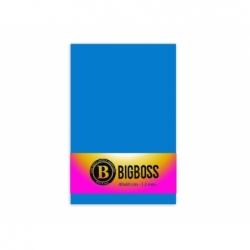 Goma Eva 40 x 60 cm 10 unidades azul claro Big Boss