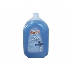 Jabón Líquido 5 litros aroma Aires de Azucena Excell