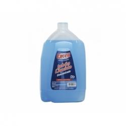Jabón Líquido 5 litros clásico Excell