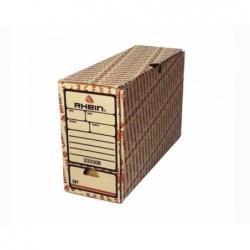 Caja Archivo Mediana 43 x 28 x 15 cm. Rhein (333308)