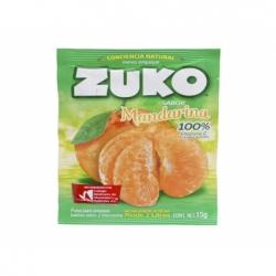 Jugo en polvo 15 grs Zuko