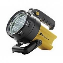 Linterna LED Recargable 5 Fujitel
