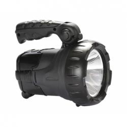 Linterna LED M-R21 Solar Recargable Macrotel