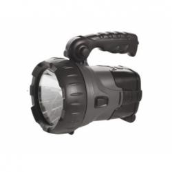 Linterna LED Solar 52 lm 15 hrs Macrotel