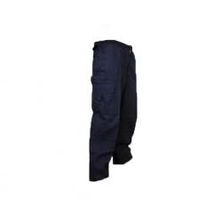 Pantalón Cargo de Poplin