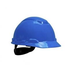 Casco Ajustable azul 3M