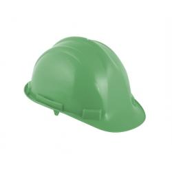 Casco Seguridad verde