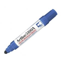 Marcador Permanente 5100 azul Artline
