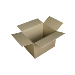 Caja de embalaje 40x30x30cm. Memphis