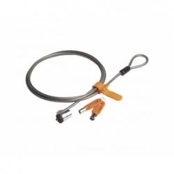 Cable seguro Microsarver con llave K64068F Kensington