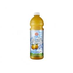 Jugo Néctar 1.5 litros Durazno light Botella Watts