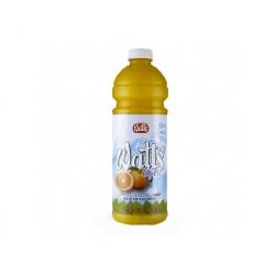 Jugo Néctar 1.5 litros Naranja light Watts