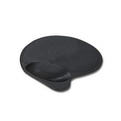 Mouse Pad Wrist Pillow negro Kensington