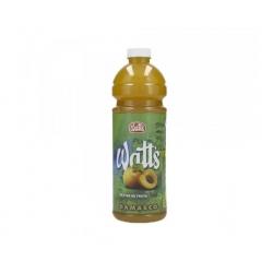 Jugo Néctar 1.5 litros Damasco Botella Watts