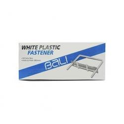 Accoclip Plástico Blanco Bali