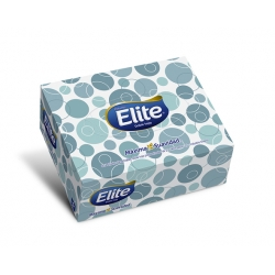 Pañuelo Dualette caja 90 hojas Elite