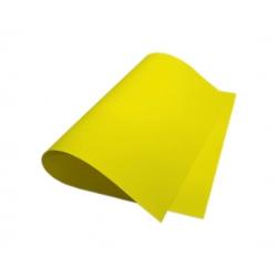 Cartulina 53x75cm. Amarillo Medio Artel