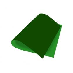 Cartulina 53x75cm. Verde oscuro Artel