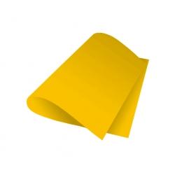 Cartulina 53x75cm. Amarillo Ocre Artel