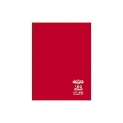 Cuaderno Collage 5mm. 100 hojas Artel