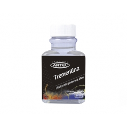 Trementina para Oleo 80ml. Artel