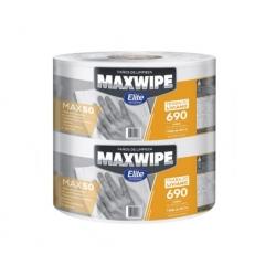Paño de Limpieza  Maxwipe 690 hojas x 1 multiuso Elite