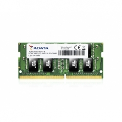 Memoria Ram 4GB 2400MHZ DDR4 Sodimm Adata