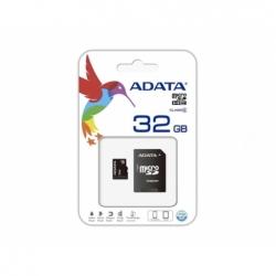 Memoria 32GB Micro SD class 4 Adata
