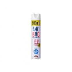 Desinfectante Antibac Aroma Lavanda 500cc. Tanax